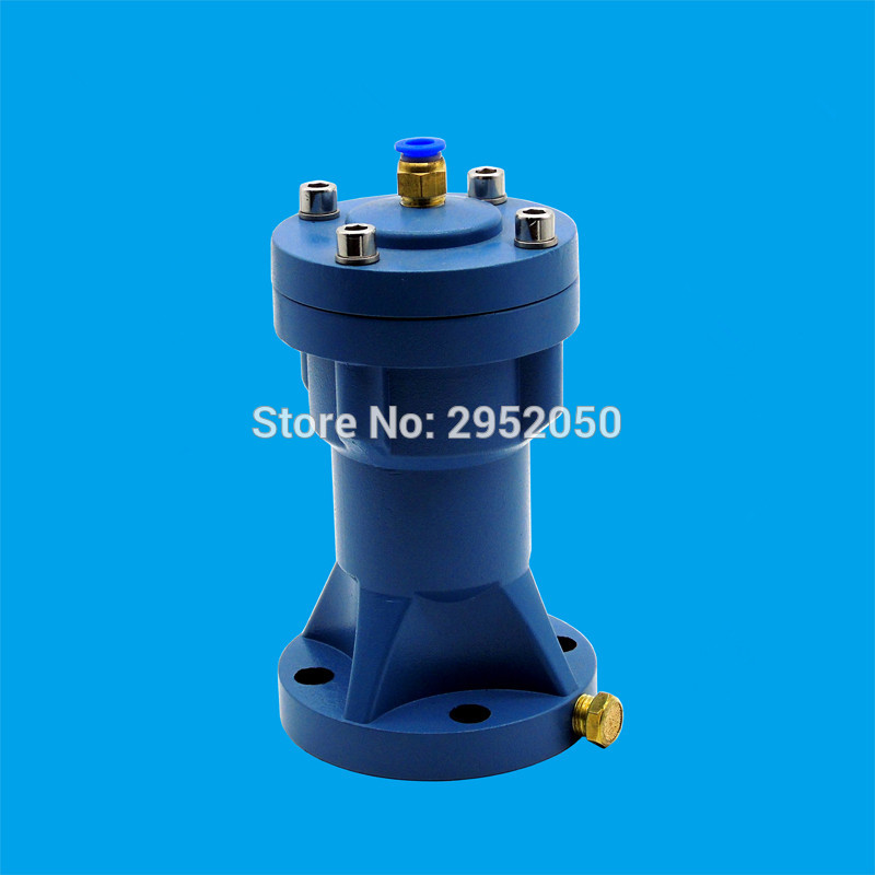 Free shipping SK60 Japan SK Type Air knocker Pneumatic percussion hammer SK-60 Air vibrator free shipping industrial new fp series pneumatic piston vibrator fp 18 m free ship via air express