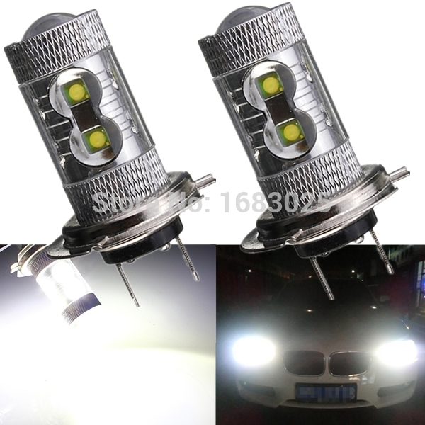 Best price h7 50w xenon white led smd car auto driving fog lights best price h7 50w xenon white led smd car auto driving fog lights headlight drl daytime publicscrutiny Image collections