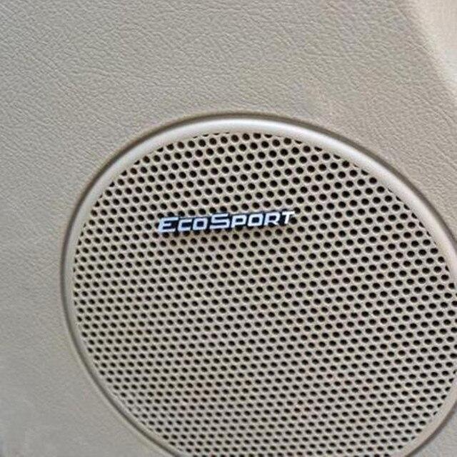 Color My Life Car Aluminum Interior Door Audio Air Vent Shift Knob