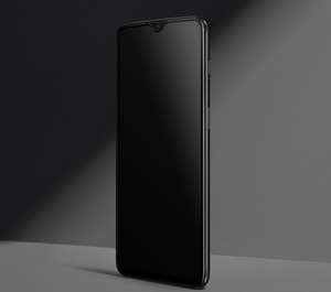 Image 4 - 100% Original oneplus 6T glass 3D 9H Full cover tempered glass official oneplus screen protector glass for one plus 6T