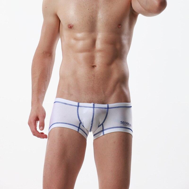 2019. gada vīriešu peldkostīmu šorti Biksītes peldkostīms - Sporta apģērbs un aksesuāri - Foto 1