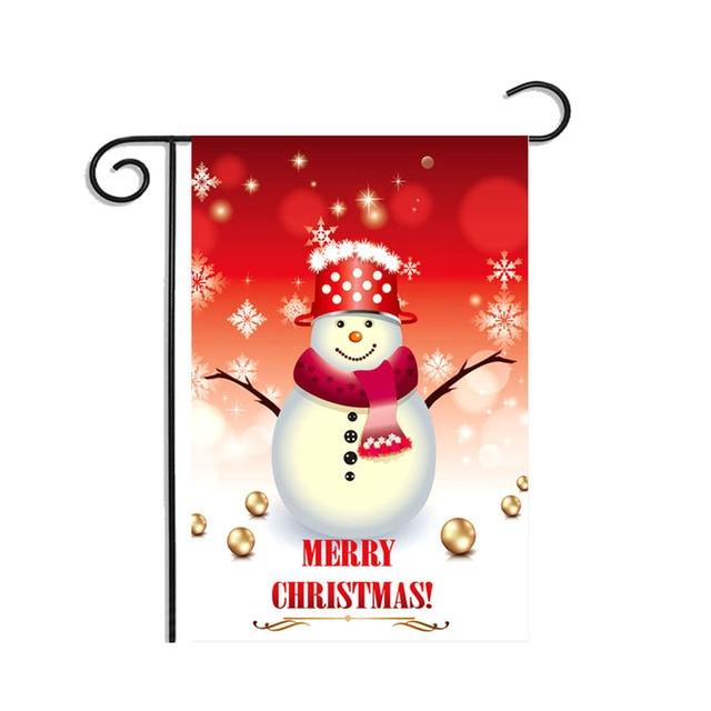 Olive Outdoor snowman decoration 5c64ef1f45457