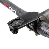 Bike Bicycle Computer Handlebar Stem Mount adaptor/holder For GARMIN Edge810 800 510 Computer GoPro HERO HERO2 HERO3 Bike Stand