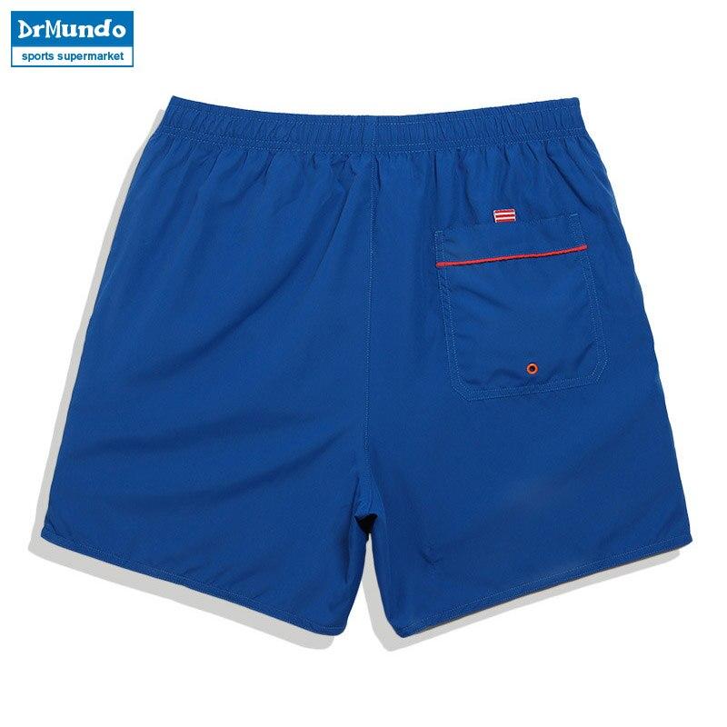Ljetni muški košulja kratke hlače mornarska plaža, kratke kupaće - Sportska odjeća i pribor - Foto 2