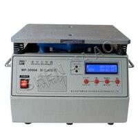 진동 테스트 벤치 스테레오 진동 테스터 MP-3000A 전력 주파수 수직 진동 테이블 기계 220 v 1 pc