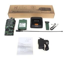 Image 2 - Long Range 25W High Power LEIXEN VV 25 WalkieTalkie 10 30km Two Way Radio Handheld Transceiver Ham Intercom