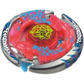 wholesale 5PCS FS BeyBlade Metal Fight BB 74 Thermal Lacerta WA130HF Without Launcher