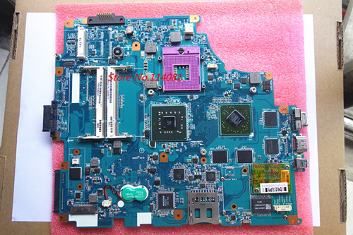 MBX-189 M763 Fit For SONY VGN-FW Series Laptop motherboard ,fast shipping материнская плата для пк oem mainboard mbx 190 m754l sony vaio vgn sr pc 1 p 0096j02 8010 mbx 190 m754l