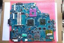 MBX-189 M763 подходит для Sony VGN-FW серии Материнская плата ноутбука, экспресс-доставка