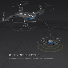 Selfie Drone MiNi Foldable Drone with HD Camera Drones with Camera WiFi FPV Quadcopter RC Helicopter VS xs809hw X5SW
