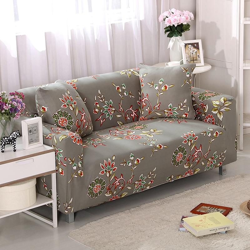 Aliexpress Com Buy Stretch Sofa Cover Sofa Slipcovers