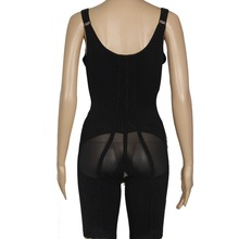 Slimming Body Shaper With Thighs Slimmer