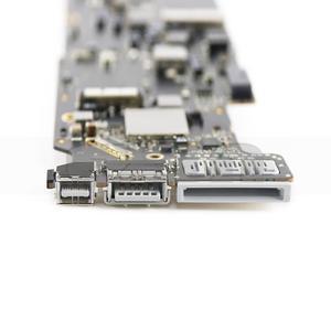 """Image 4 - Novo!!!! 2015 para macbook air 13 """"a1466 1.6 ghz núcleo i5 4 gb ou 8 gb placa lógica placa mãe mainboard 820 00165 02 emc 2925"""