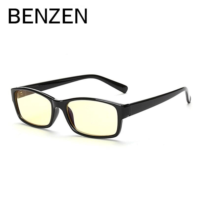 BENZEN Anti Blue Rays Окуляри для читання - Аксесуари для одягу - фото 4