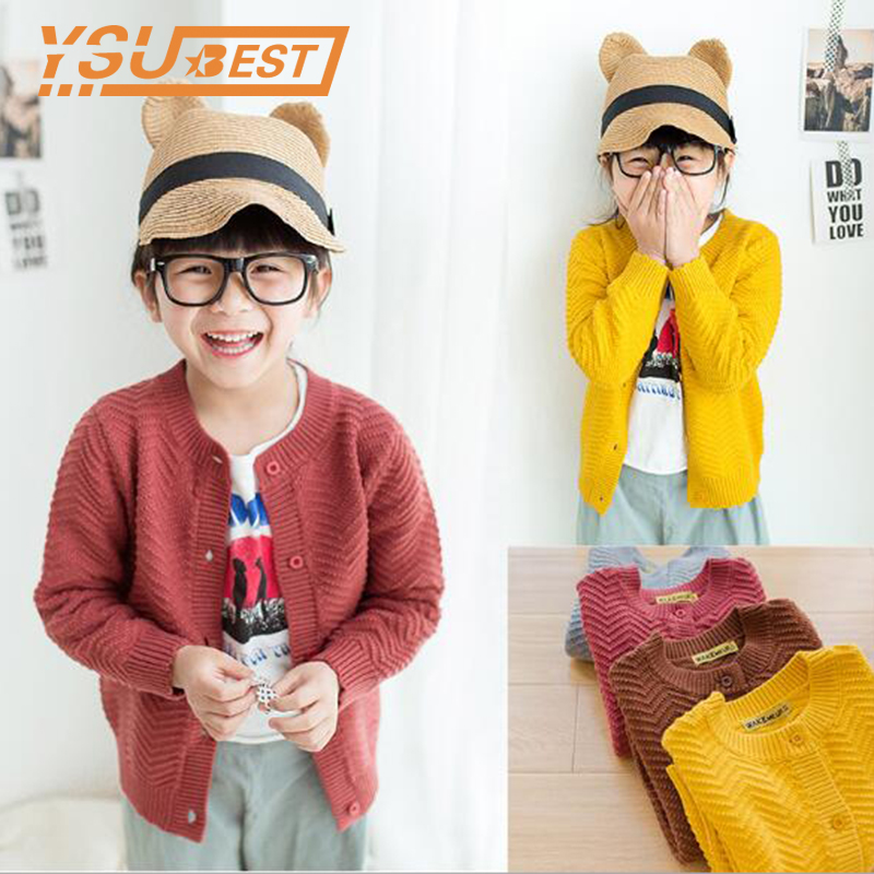 Big Child Knitted Cardigan Autumn Children Sweater Kids Boys Clothing Baby Sweaters Infant Girls Cardigan Single-Breasted JacketBig Child Knitted Cardigan Autumn Children Sweater Kids Boys Clothing Baby Sweaters Infant Girls Cardigan Single-Breasted Jacket