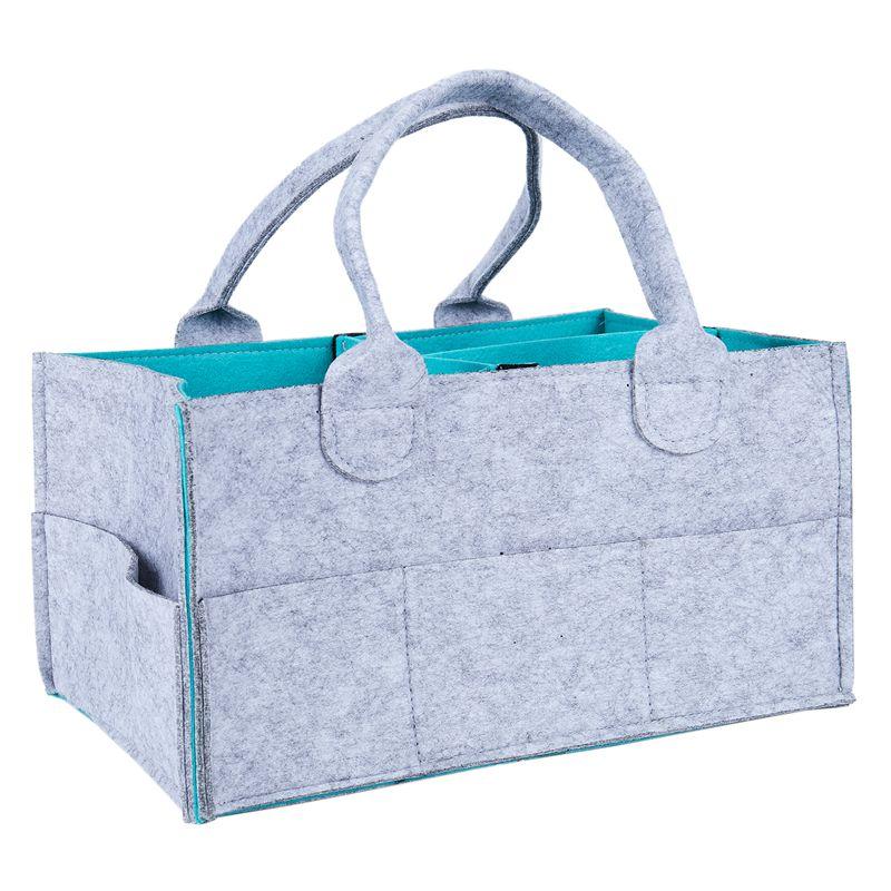 Baby Diaper Caddy Organizer Portable