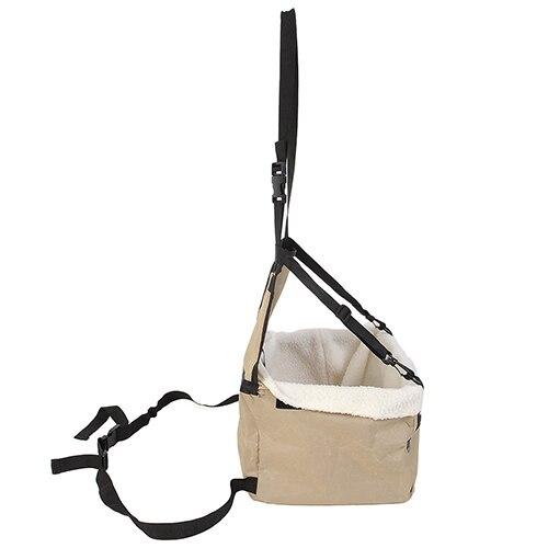 Мягкая собака щенок Кошка Китти автокресло детское сиденье автомобиля поводок сумка