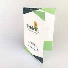 Купить 1000 шт./лот клиента гостиничном номере держатель для карт, мини-отель ключ держатель для карт бумага, конверты