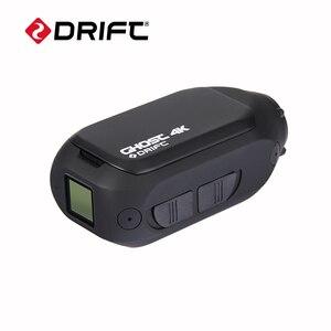 Image 4 - Drift Cámara de deportes de acción Módulo de batería estándar de 500mA para Ghost 4k Ghost X, batería extra de larga duración de 1500mA