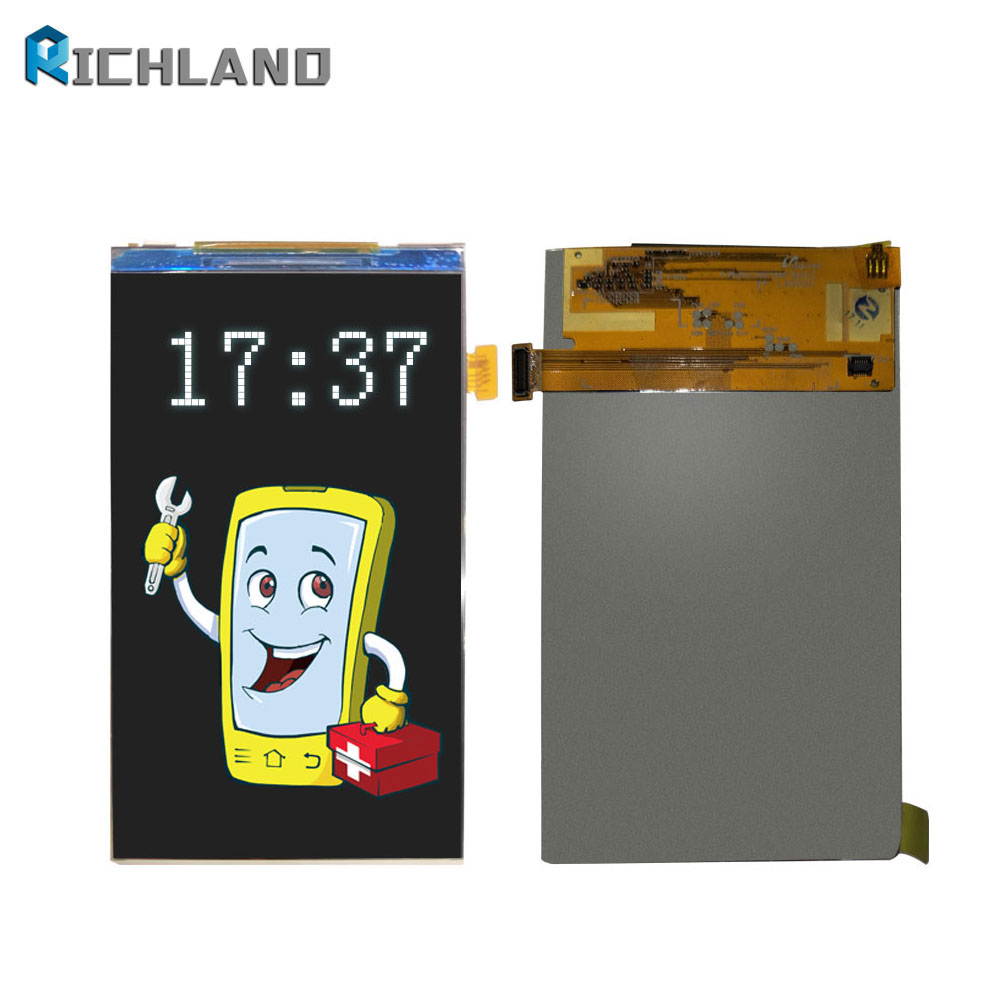 LCD Display Screen Panel LCM For Samsung Grand Prime Duos SM-G530 G530 G530H SM-G531F G531F G531H LCD module +repair Tools set