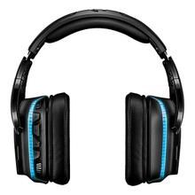 цены на Logitech G933S Wired Wireless Gaming Headset Audio Music Headphone 7.1 Surround Sound Mic Pro-G Audio Driver  в интернет-магазинах