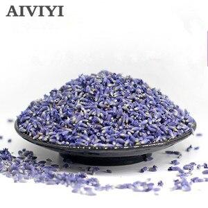 Image 1 - Natürliche Lavendel Getrocknete blume Getrocknete Getreide Groß Lavendel Füllung 1 Unzen Reale Natürliche anhaltende Lavend