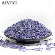 Natuurlijke Lavendel Gedroogde Bloem Gedroogde Graan Bulk Lavendel Vullen 1 Gram Real Natuurlijke Blijvende Lavend