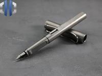 EDC 티타늄 호환 펜 케이스 펜 젤 펜 전술 서명 펜 EDC 도구