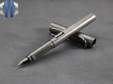 EDC Titanium Compatible Pen Case Gel Tactical Signature Tool