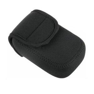 Image 4 - HAFEI housse de protection chaude pour appareil photo numérique Sony HX90 WX500 RX100 RX100II RX100M3 RX100M4 HX60 pochette de protection souple 5 couleurs