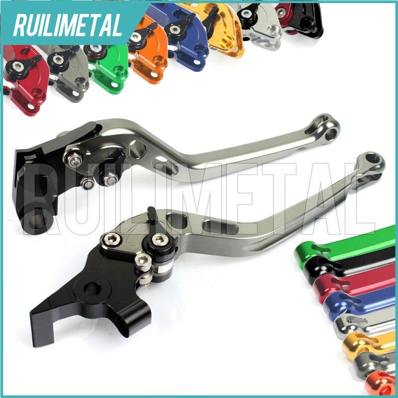 Adjustable long straight Clutch Brake Levers for BUELL Ulysses XB12X XB12XT XB 12 XB-12 XB-XT XB-X 12 05 06 07 08 09 adjustable billet extendable folding brake clutch levers for buell ulysses xb12x 1200 05 2009 xb12xt xb 12 1200 04 08 05 06 07