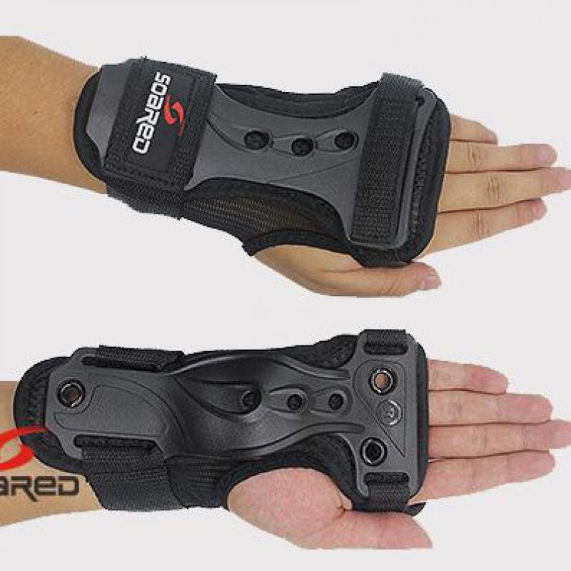 Skifahren Arme Voll Handgelenk Unterstützung Hand Schutz Ski Handgelenk Unterstützung Skifahren Palm Schutz Hand Roller Snowboarden Schutz