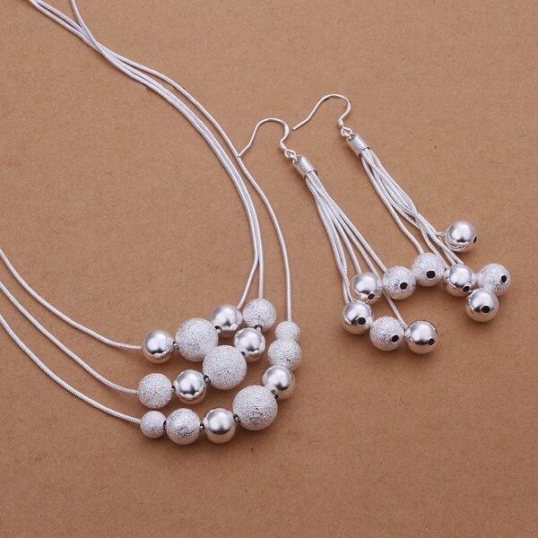 bastones vintage joyas spacer perlas 925 plata entre piezas cepillado