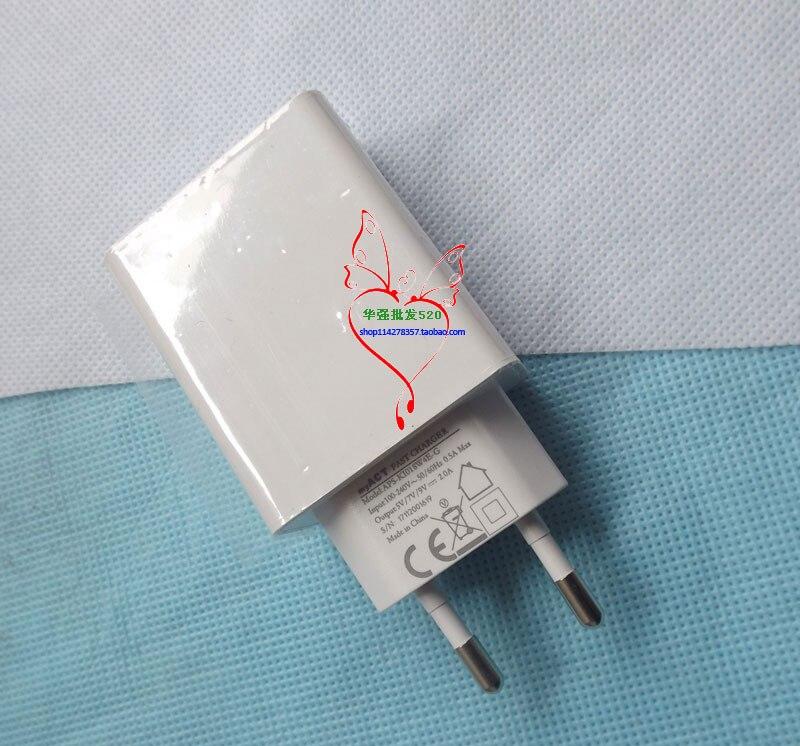 Neue Original oukitel K3 USB Adapter Ladegerät Eu-stecker Reise 5 V/2.0A Schaltnetzteil