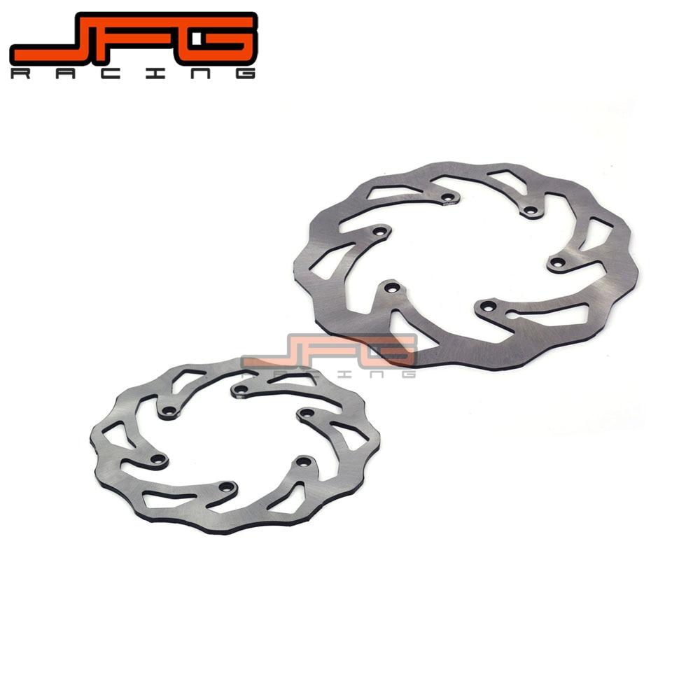 260MM Front Brake Disc Rotor for KTM 125-530 Husqvarna TC FC TX FX 125-450 TE FE