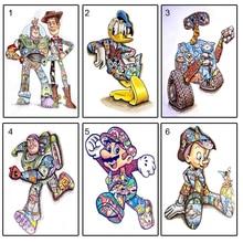 diy diamond embroidery kits Cartoon cross stitch home decor painting mosaic 5d pcitures paint needlework
