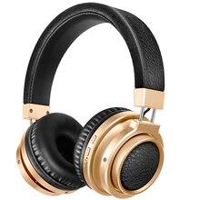 Sonido Entonan P3 Bluetooth Auriculares Con MICRÓFONO de ALTA DEFINICIÓN. TF MP3 Stereo Bass Auriculares Inalámbricos Auriculares Para Juegos de Auriculares Para Xiaomi