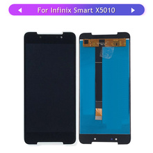 Wholesale Complete LCD For Infinix Smart X5010 Touch Screen LCD Display Assembly Glass Panel Touch Sensor Digitizer replacement|Mobile Phone LCD Screens| |  - AliExpress