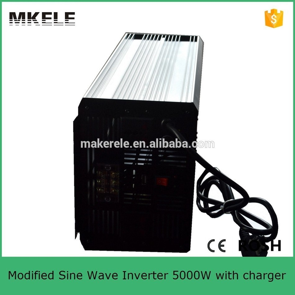 цена на MKM4000-122G-C modified sine wave 4000w power inverter,12v power inverter 12v 220v power inverters for sale with charger