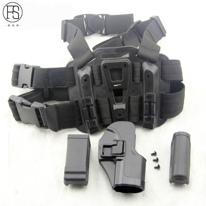 HK USP Compact RH Πιστόλι με πιστόλι και - Κυνήγι - Φωτογραφία 2