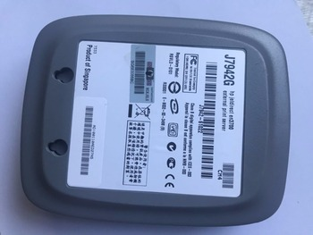 Для HP J7942A J7942A-61022 JetDirect EW3700 EW 3700 внешний сервер печати без адаптера переменного тока