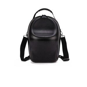 Image 5 - DJI Goggles VR Glasses Storage Bag Case Portable Handbag Dedicated Accessories Bags Package Upscale Shoulder Bag travel bag