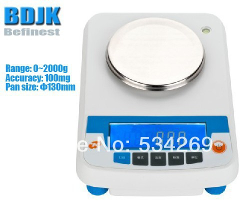 2000g Electronic Balance Measuring Scale with Different Units / Counting Balance and Weight Balance 4000g electronic balance measuring scale with different units counting balance and weight balance