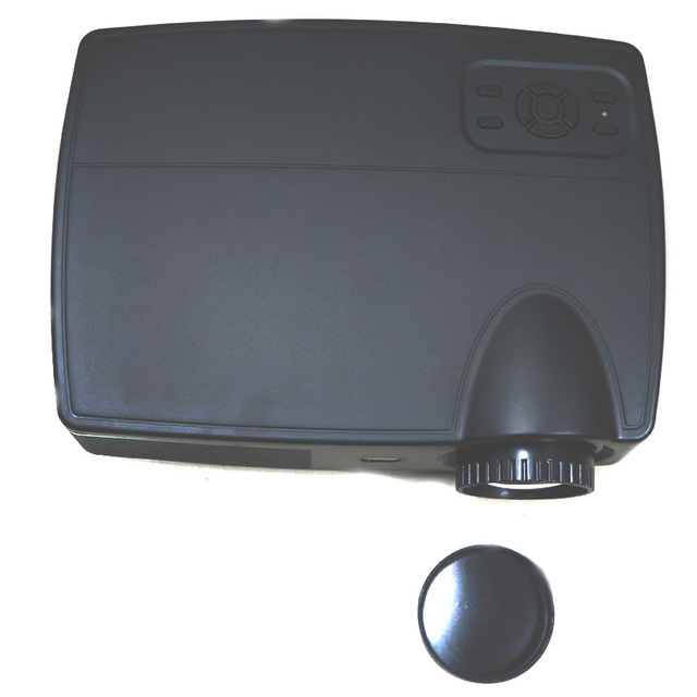 SV328 LED HD Проектор 3500 Люмен Проектор 1280*800 ЖК-Проектор ТВ Full HD Видео Домашний Кинотеатр Мультимедиа HDMI/VGA/AV/ATV