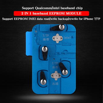 JC PRO1000S Multi Function Baseband EEPROM IC Read/Write Module For iPhone 7 7Plus Repair Tools
