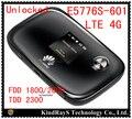 Разблокирована HUAWEI E5776 E5776S-601 4G LTE мифи беспроводной Маршрутизатор 4 Г LTE Mobile Hotspot 4 г dongle LTE TDD FDD 1800 2600 МГц 2300