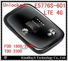 Unlocked HUAWEI E5776 E5776S 601 4g lte mifi wireless Router 4G LTE Mobile Hotspot 4g dongle