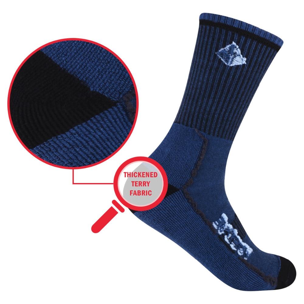 socks trekking
