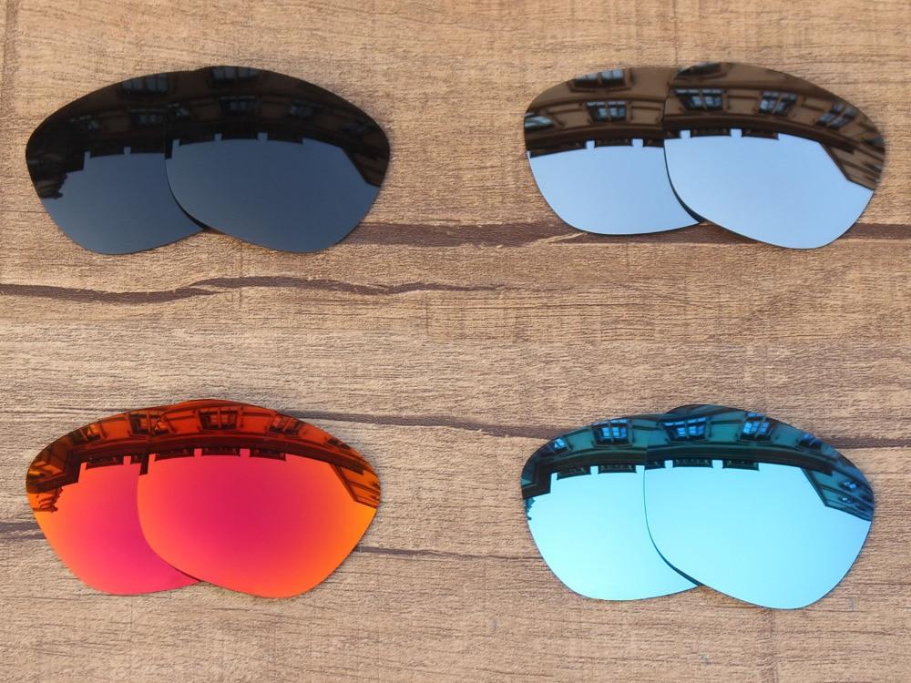 PapaViva POLARIZADA Óculos de Sol Óculos de Lentes de Reposição para o  Enduro 100% UVA   Uvb Várias Opções em Óculos de sol de Acessórios de  vestuário no ... 085311fde1