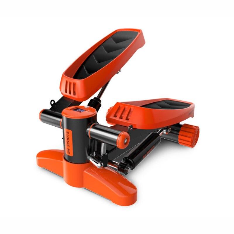 Mini tapis roulant Steppers pédale ménage silencieux hydraulique escaliers grimpeurs équipement de Fitness à domicile pour perdre du poids jambe minceur - 4